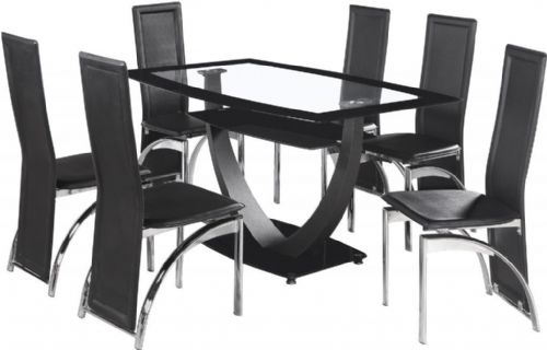 Meo Dining Set